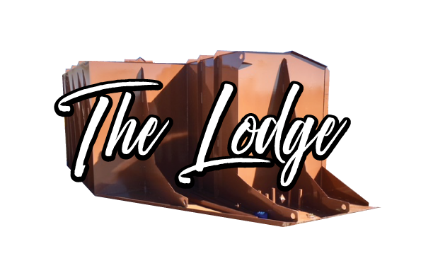 The Lodge Concealed Comfort Pits